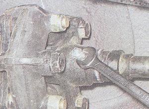 масленка карданного вала ваз 2107