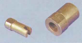 ключ для гайки верхнего крепления амортизатора