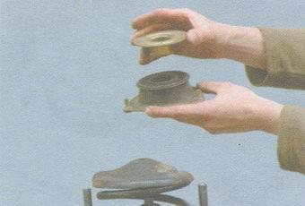 какие опоры передних стоек ваз 2109