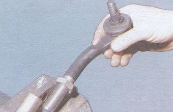 наконечник рулевой тяги ваз 2108, ваз 2109, ваз 21099