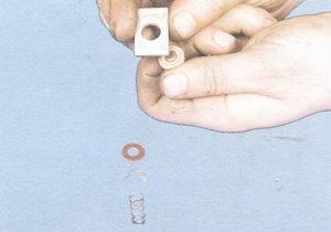 контактная пластина