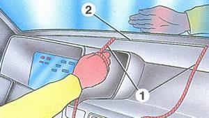 установка лобового стекла автомобили ваз 2108, ваз 2109, ваз 21099