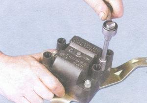 модуль зажигания