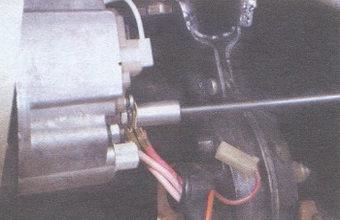 провода выводов генератора