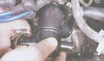 термостат ваз