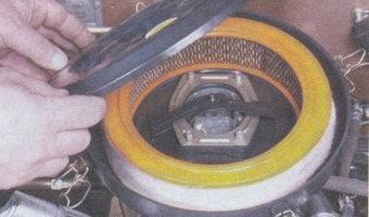 крышка воздушного фильтра