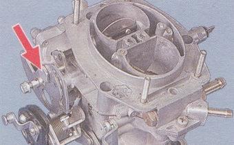 Ремонт карбюратора ваз 2109