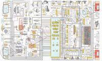 электрическая схема автомобилей ваз 21093 и ваз 21099