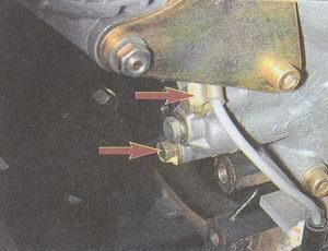 Контрактные двигатели - Ford - Контрактный (б/у) двигатель