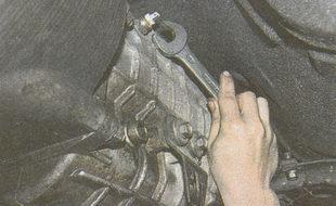 выключатель света заднего хода ГАЗ 31105