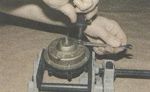 проверка звукового сигнала ГАЗ 31105