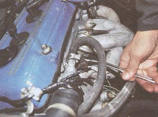 датчик давления масла ГАЗ 31105