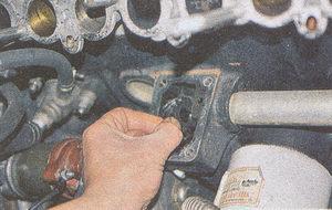 шестерня привода масляного насоса ЗМЗ 406