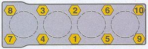 моменты затяжек болтов головки блока цилиндров