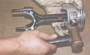 поршневой палец ЗМЗ 406