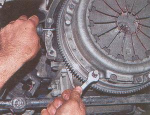 ведущий диск сцепления Волга ГАЗ 31105