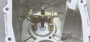 сьемник стопорного кольца подшипника