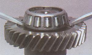 подшипник промежуточного вала кпп ГАЗ 31105