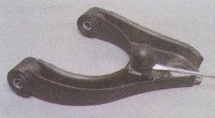 резиновый буфер хода отбоя рычага подвески Волга ГАЗ 31105