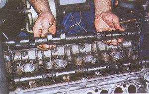 распредвалы Волга ГАЗ 31105 двигатель ЗМЗ 406