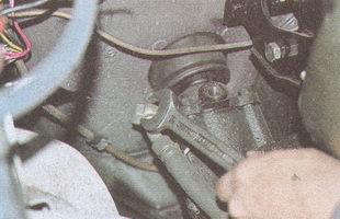наконечник сливного шланга рулевого управления ГАЗ 31105