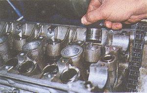 впускной коллектор Волга ГАЗ 31105
