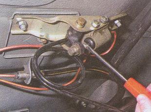 регулятор давления тормозов автомобиля Волга ГАЗ 31105