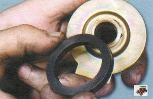 уплотнительное кольцо опоры