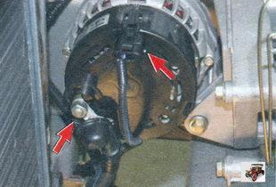 генератор Лада Калина ВАЗ 1118