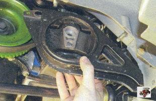 подушка двигателя Лада Калина ВАЗ 1118