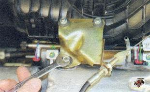 Замена прокладки клапанной крышки шкода октавия