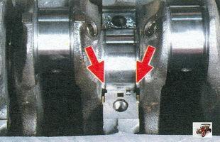установка сталеалюминевого и металлокерамического полуколец