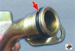уплотнительное кольцо маслоприемника Лада Калина ВАЗ 1118