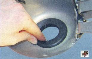 резиновый уплотнитель
