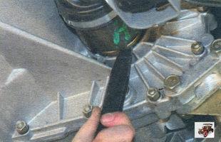 внутренний шарнир приводов передних колес Лада Калина ВАЗ 1118