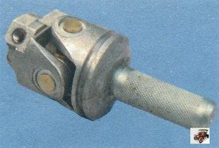 шарнир штока переключения передач Лада Калина ВАЗ 1118