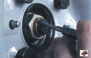 гайка передний ступицы Лада Калина ВАЗ 1118