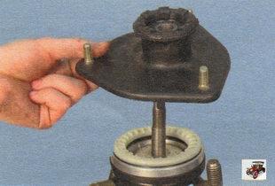 верхняя опора телескопической стойки Лада Калина ВАЗ 1118
