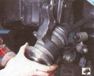 поворотный кулак Лада Калина ВАЗ 1118