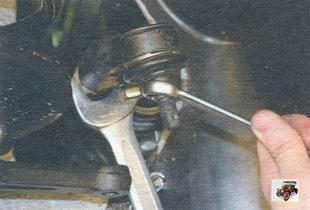 наконечник рулевой тяги Лада Калина ВАЗ 1118