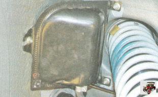 сепаратор паров бензина