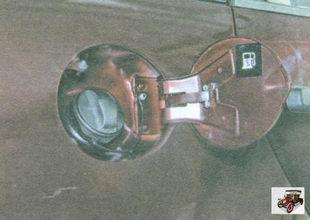 крышка бензобака
