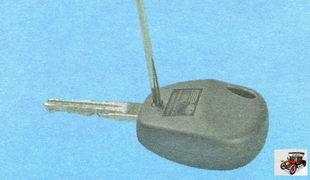 замена батарейки в брилке