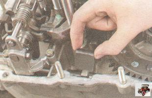 магнит картера сцепления