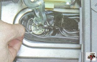 ремонт рычага переключения передач