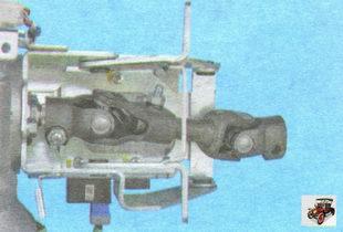 карданные шарниры рулевого управления
