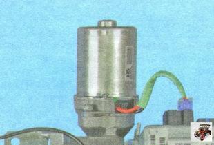 электроусилитель руля Лада Гранта ВАЗ 2190