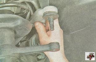 рулевая тяга Лада Гранта ВАЗ 2190