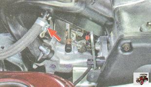 проверка и ремонт вакуумного усилителя тормозов