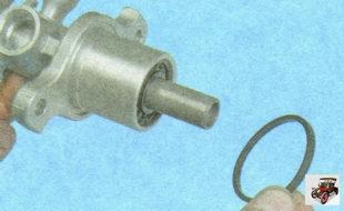 уплотнительные манжеты главного тормозного цилиндра